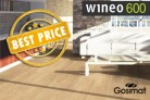 Best price | Wineo 600