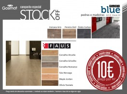 STOCK OFF | Suelo FAUS