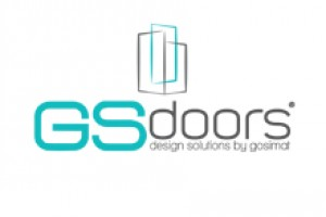 GS DOORS | Design solutions by Gosimat