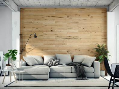 WoW Old wood Wall Cladding