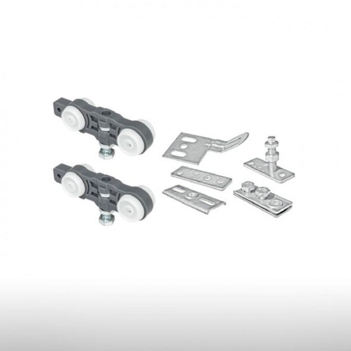 Kit acessórios harmónio 2 portas - 9014
