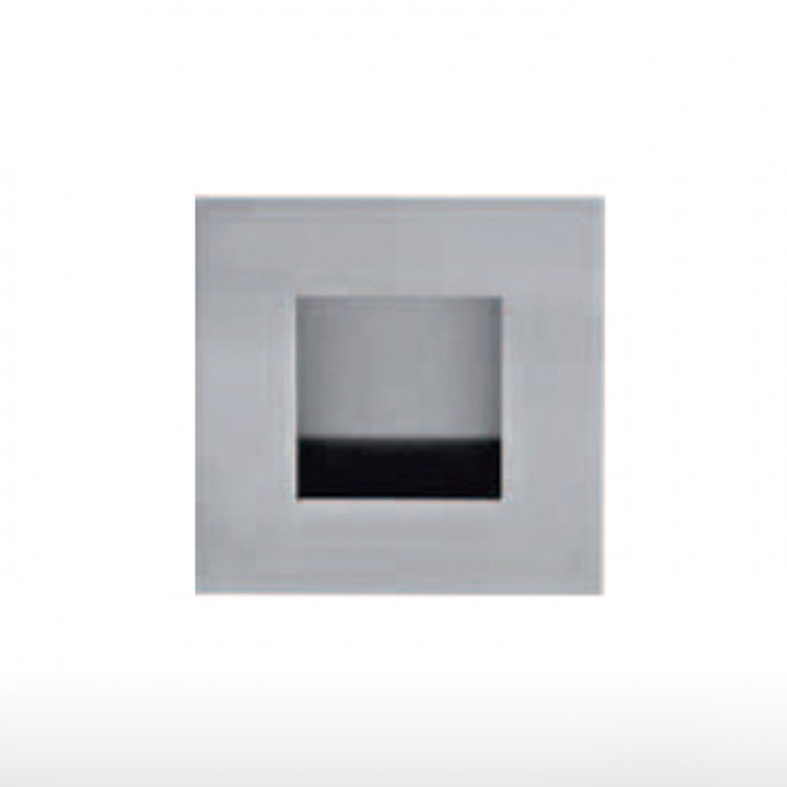 Concha quadrada - 16.414