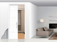 Openspace - Sliding doors by Gosimat