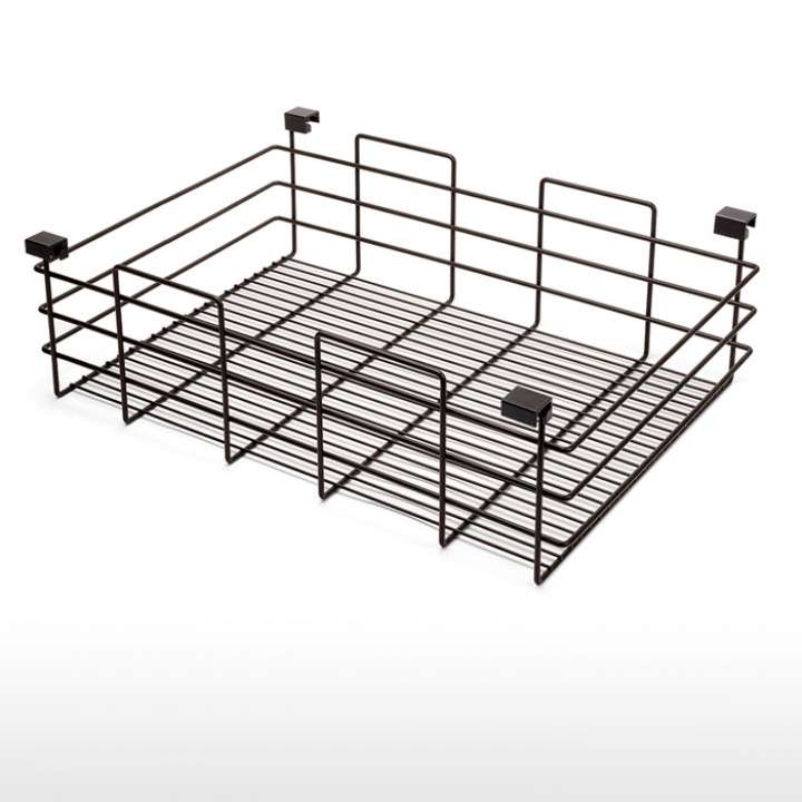Wire drawer - MOKA Range