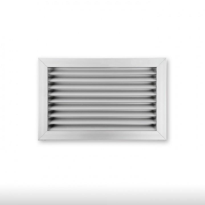 Accord ventilation av/ huisserie