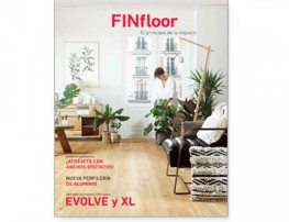 FINFLOOR | Catalogue floating floor