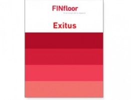 FINFLOOR | EXITUS Floating Floor